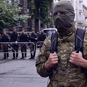 "The phenomenon of the ""Right Sector"", between patriotism and banditry"