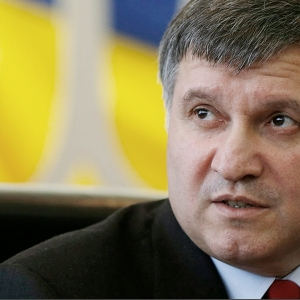 Avakov: I am for complete separation from the occupied Donbas