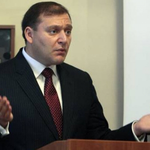 Dobkin is preparing to fail