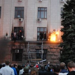 Year tragedy in Odessa: Who will answer for the deaths